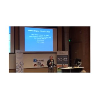 Joomla Day Sydney Accessibility Talk