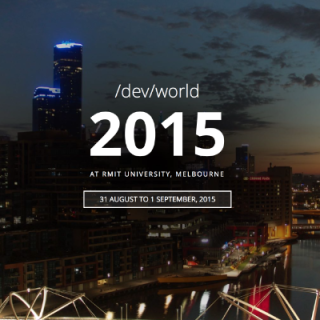 Diversity through iOS Development - Dev World 2015